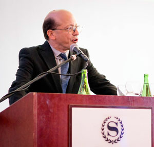 Gustavo Wallberg