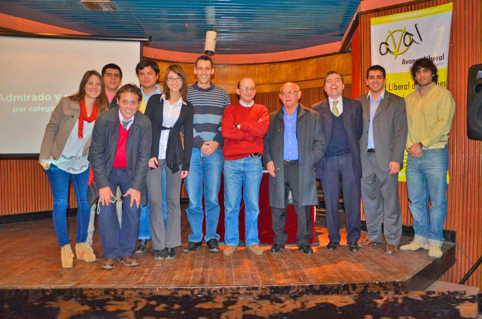 Red de Jovenes Liberales de America Latina