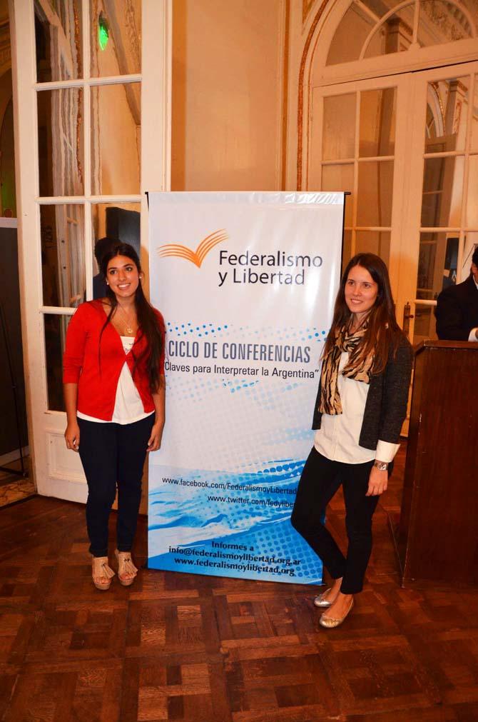 Fundación Federalismo y Libertad