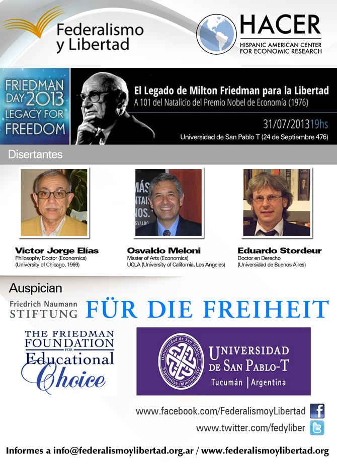 FriedmanWeb
