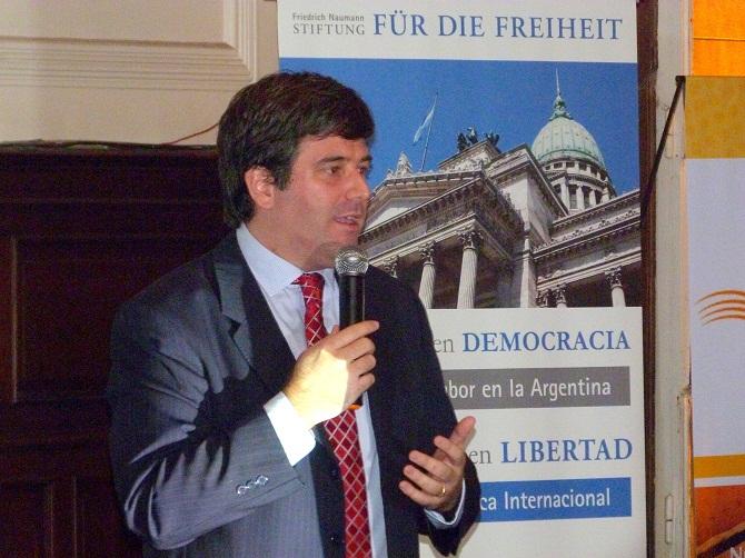 Gonzalo Blousson