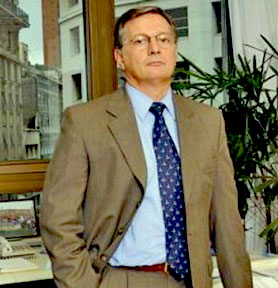 Juan José Aranguren