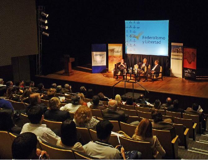 Se realizó la 1º Edición del Foro Económico del NOA