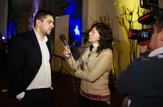Entrevista a José Guillermo Godoy, presidente de Federalismo y Libertad