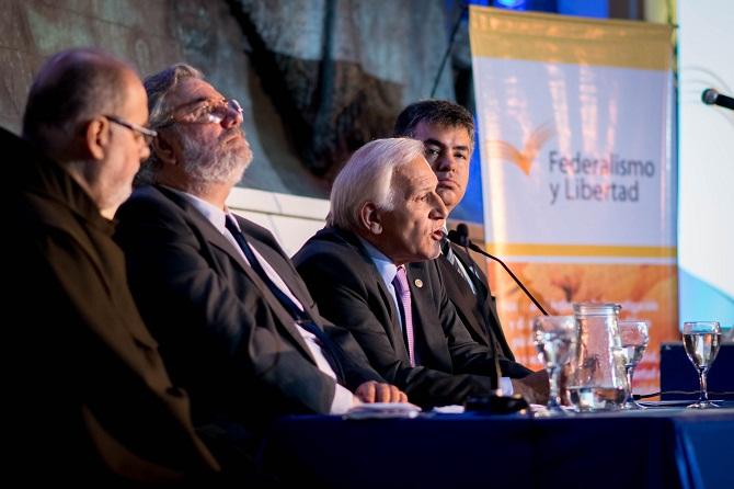 Disertación de Manuel Belgrano
