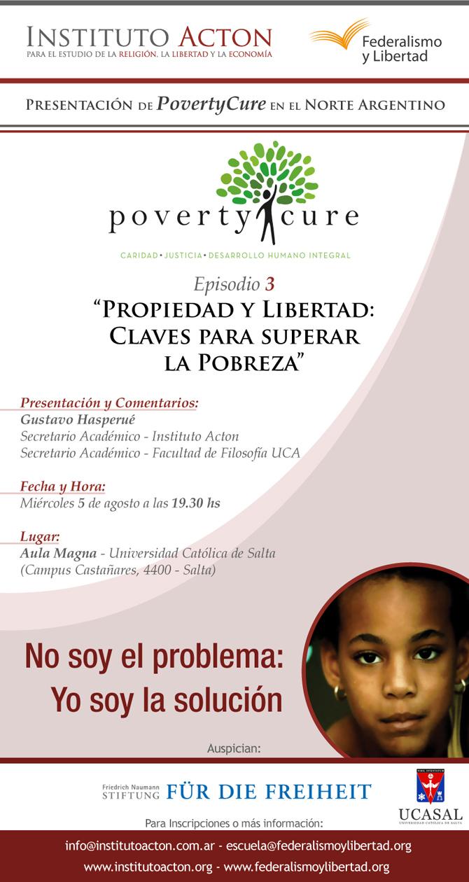 PovertyCureWeb