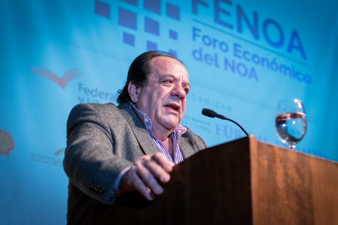 Se realizó la 2ª edición del Foro económico del NOA