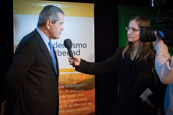 Entrevista a Miguel Blanco, Director General de Swiss Medical Group