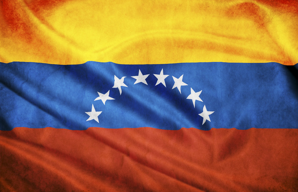 Venezuela en la mira