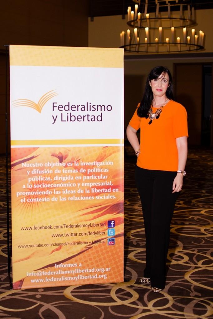 Victoria Villarruel_Presentación del Libro los Otros Muertos_Federalismo y Libertad_22