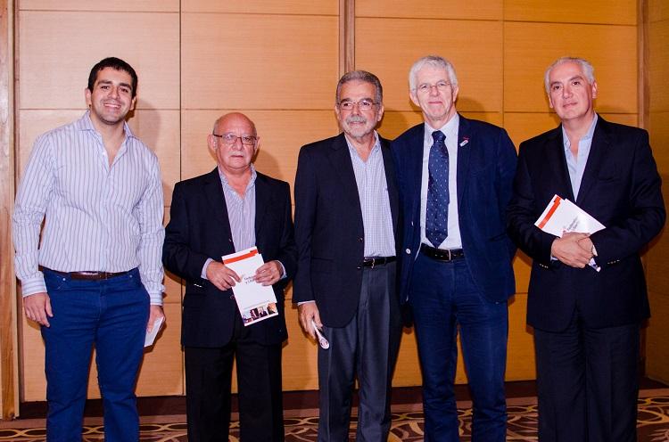 Federalismo y Libertad _ Conferencia Argentina, Desafíos y Oportunidades _ 15