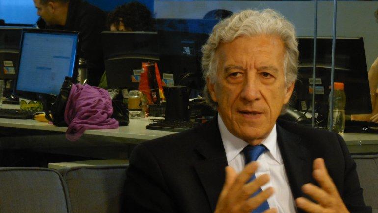 Jaime Campos disertará en el 3º Foro Económico del NOA