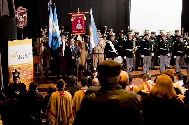 """Se presentó el libro """"La Declaración de la Independencia Argentina ¿Quién se quedó con el Acta?"""""""