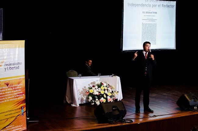 Federalismo y Libertad 14