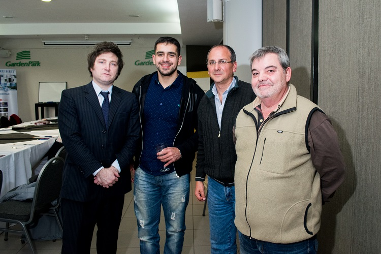 Javier Milei_Federalismo y Libertad 8
