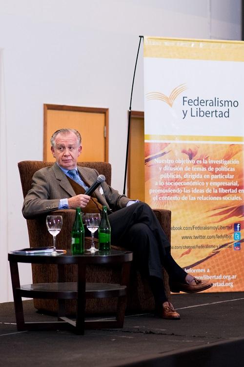 Vicente Massot_ Federalismo y Libertad 5