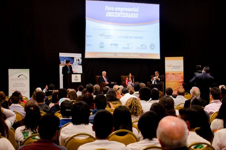 Foro Empresarial Bicentenario 2