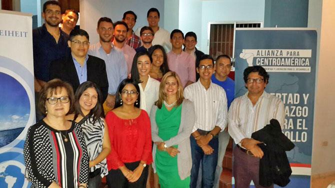 Federalismo y Libertad Honduras