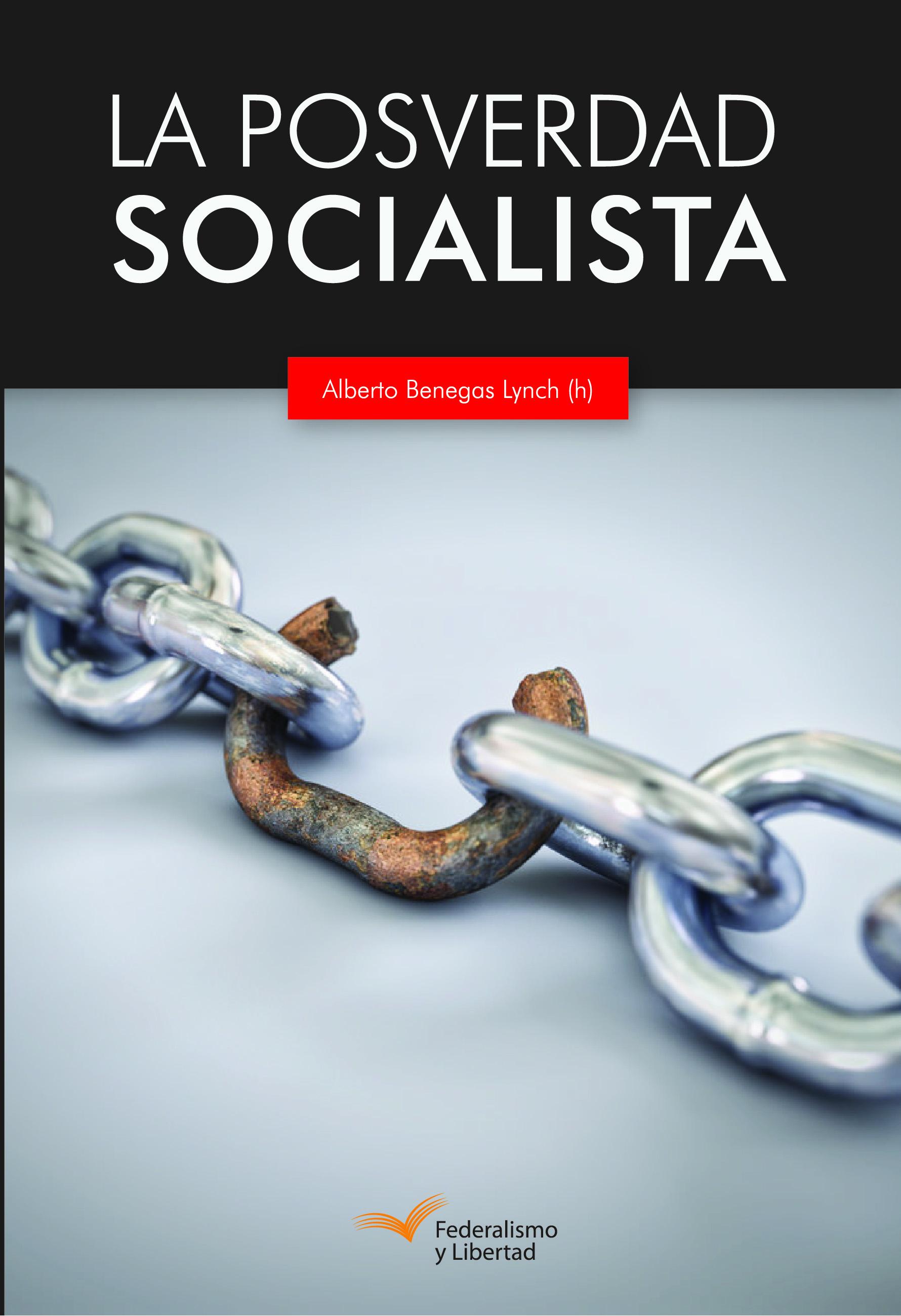 La posverdad socialista