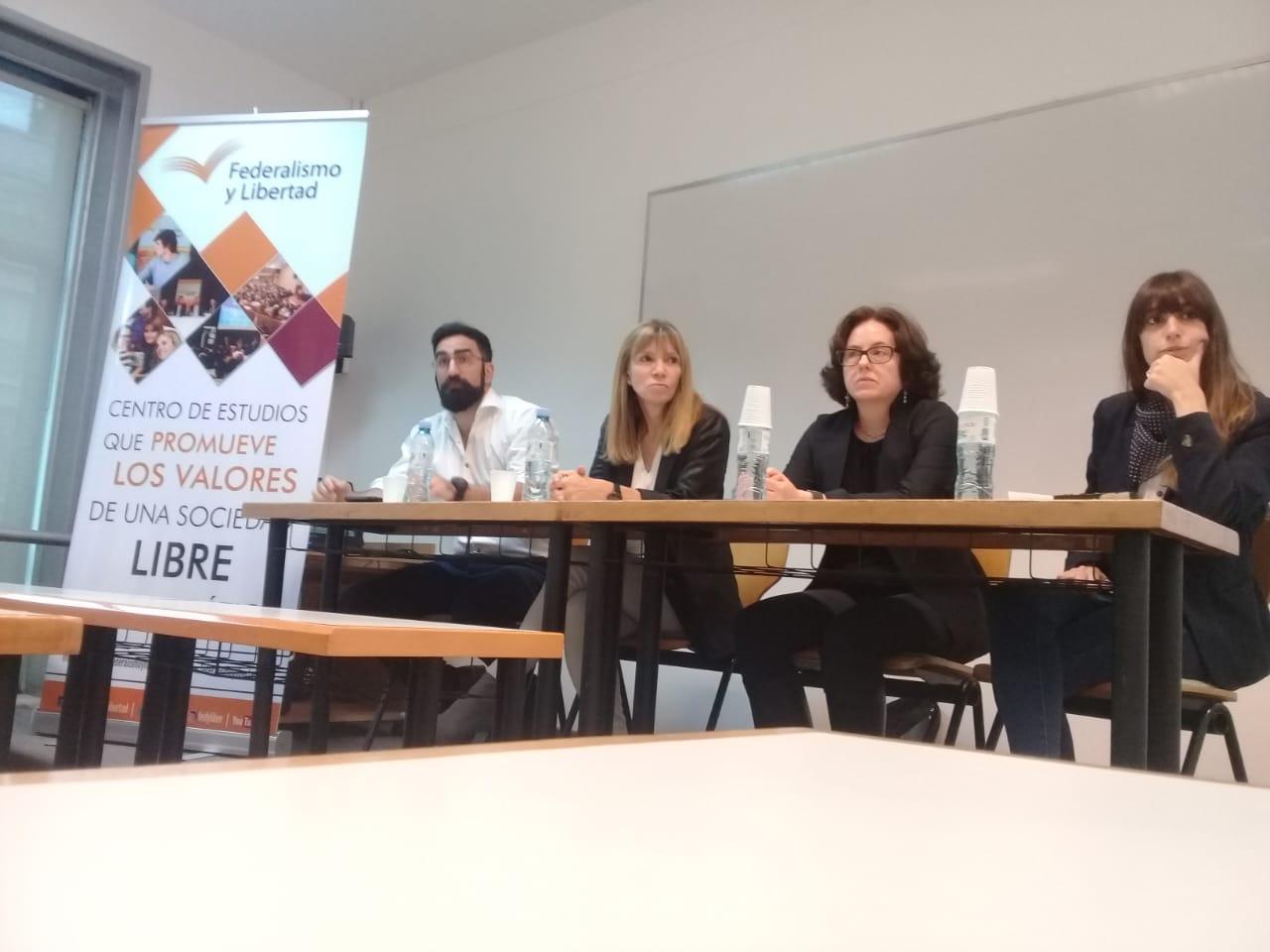 3º edición de Mujeres Rompiendo Esquemas en Buenos Aires