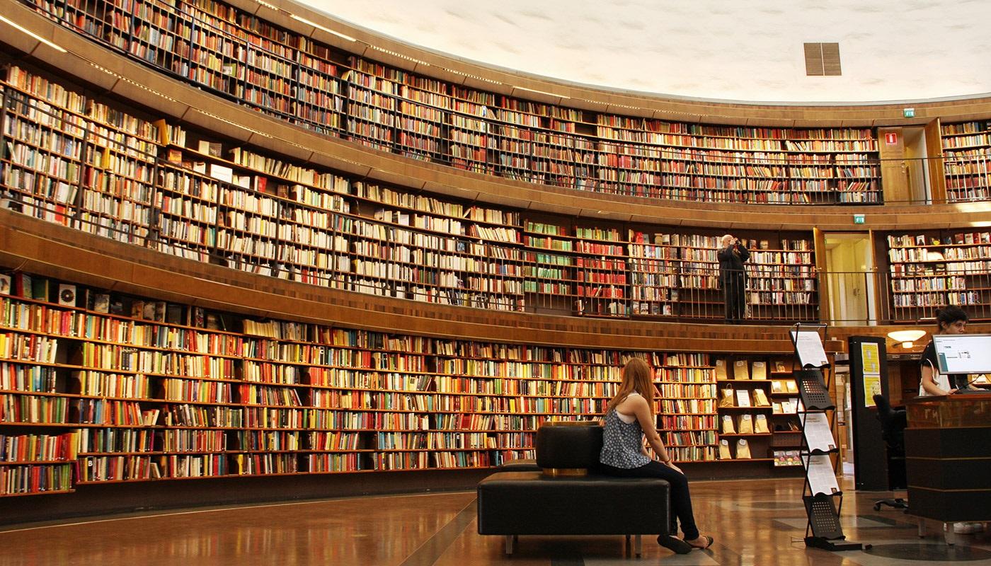 """Club de lectura """"Autores de la libertad"""""""