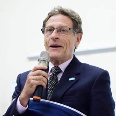 Bernardo Congote Ochoa