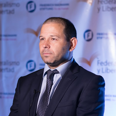 Jose Ignacio Garcia Hamilton (h)