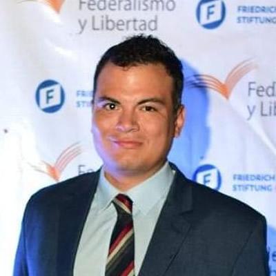 Marcelo Molina