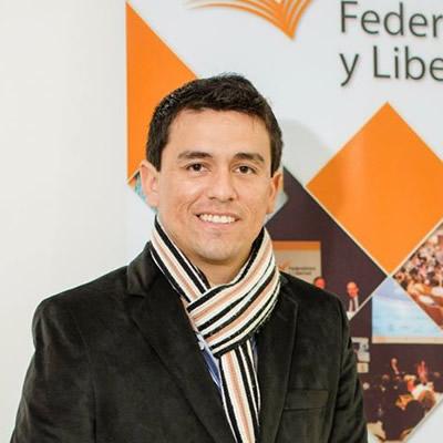 Maximiliano Moya