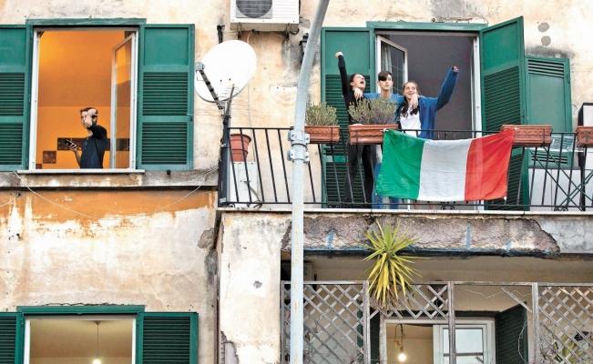 COVID-19  RESEÑA DE PRENSA DESDE ITALIA 7-04-20