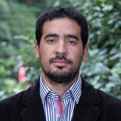 Adrián Ravier