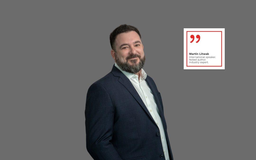 Cómo proteger tu patrimonio en el marco de la crisis, con Martin Litwak