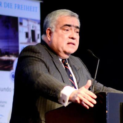 Enrique Ghersi Silva