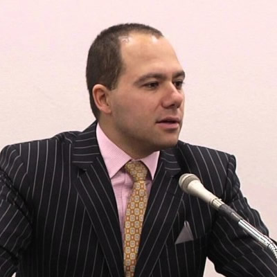 Ilyan Shapiro
