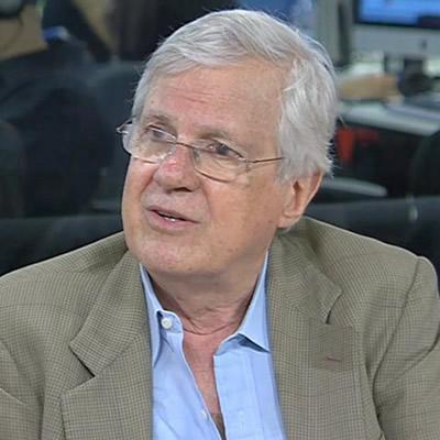 Manuel Mora y Araujo (✞)