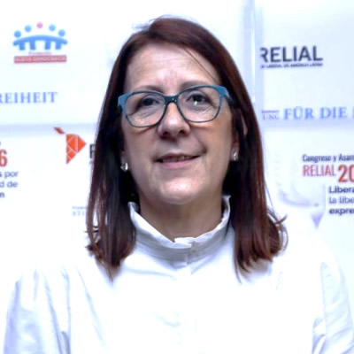 Rocío Guijarro