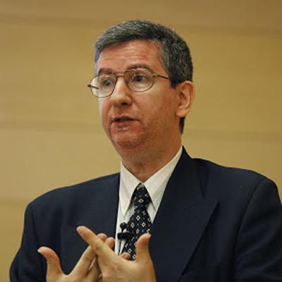 Gabriel J. Zanotti