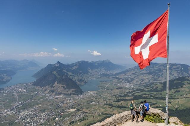 Ciclo Respuestas ante la crisis: Suiza ante el desafío del Covid-19