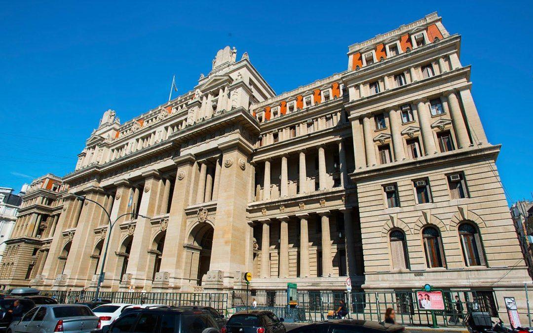 Conferencia: Justicia y cuarentena, con el fiscal Ricardo Sáenz