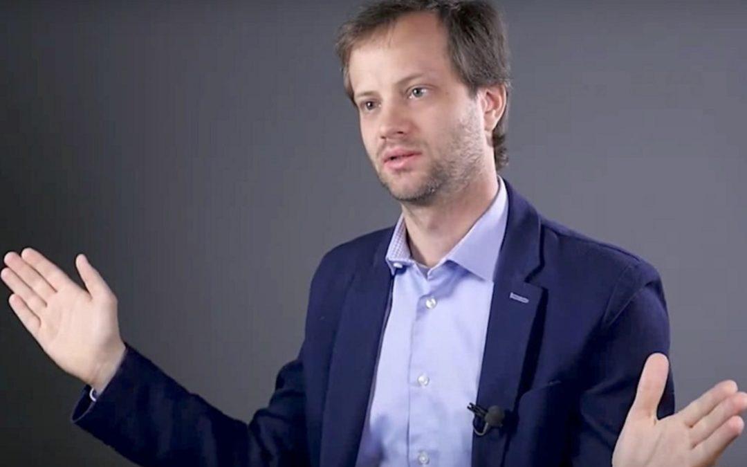 Video completo: Hablemos de libertad, con Axel Kaiser