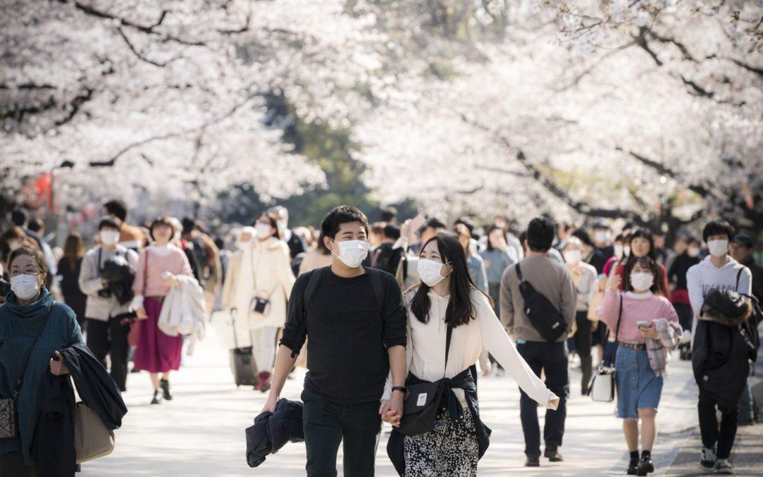 Video completo: Japón frente al Covid19, con el Embajador Nakamae Takahiro