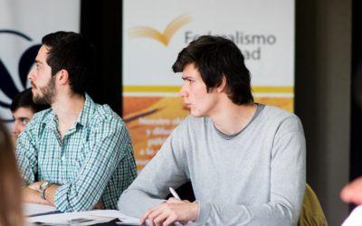 Tercera edición del programa Voces Emergentes: Jóvenes Líderes