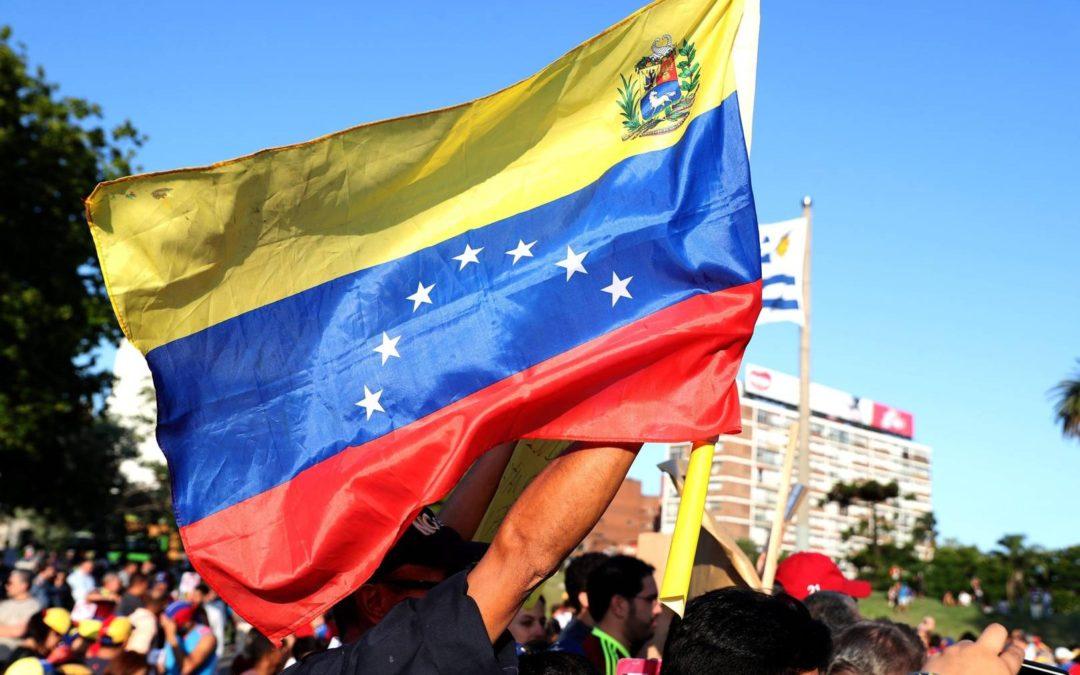 Diálogo Federal: Venezuela frente al Covid-19