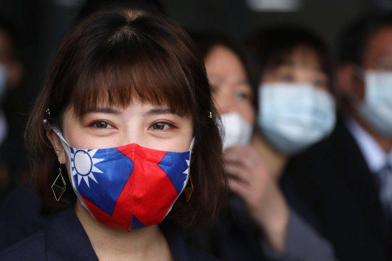 Video completo: Taiwán frente al Covid-19, con el Embajador Antonio Hsieh