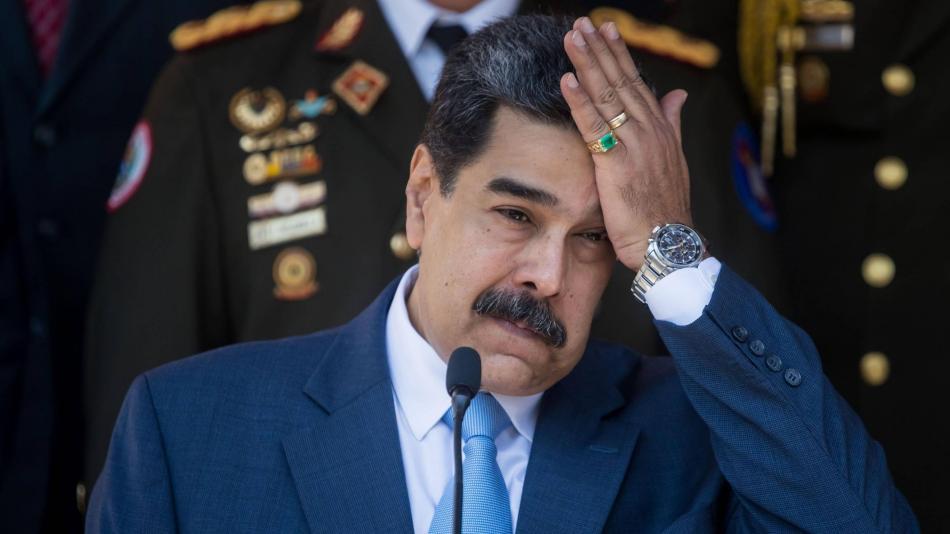 El laberinto político venezolano