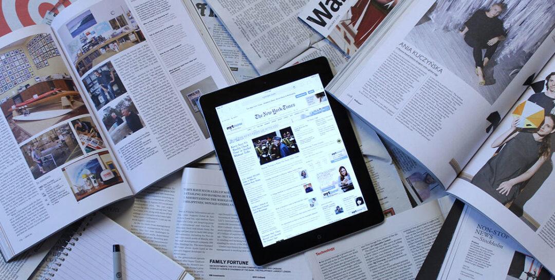 6.ª Edición del Foro Nuevos Desafíos del Periodismo