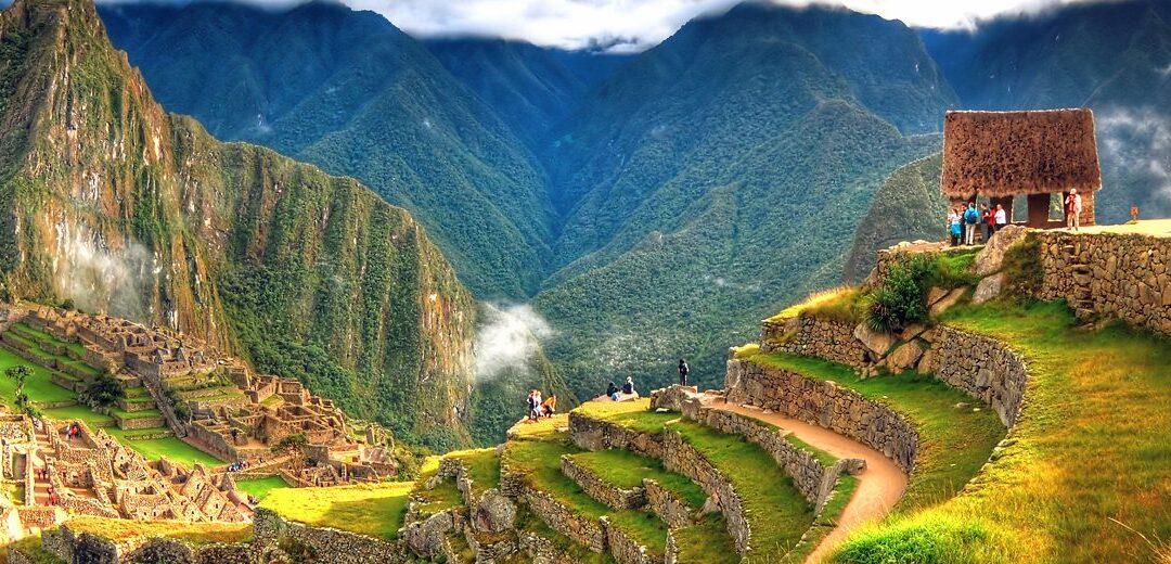Turismo: Reactivación, Desafíos y Promoción, con Carlos Canales