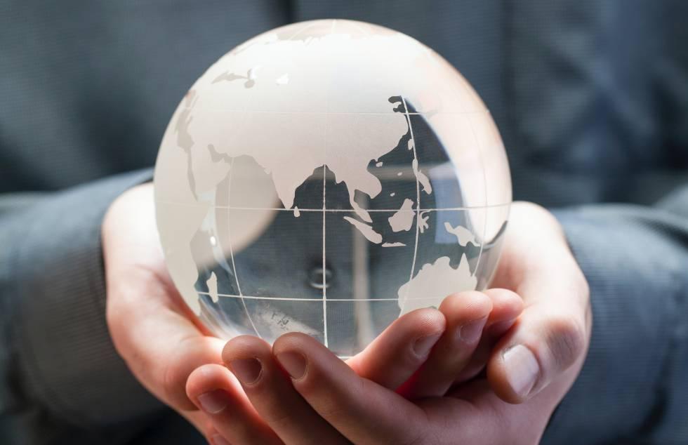 El planeta necesita de nosotros; es hora que lo local determine lo global