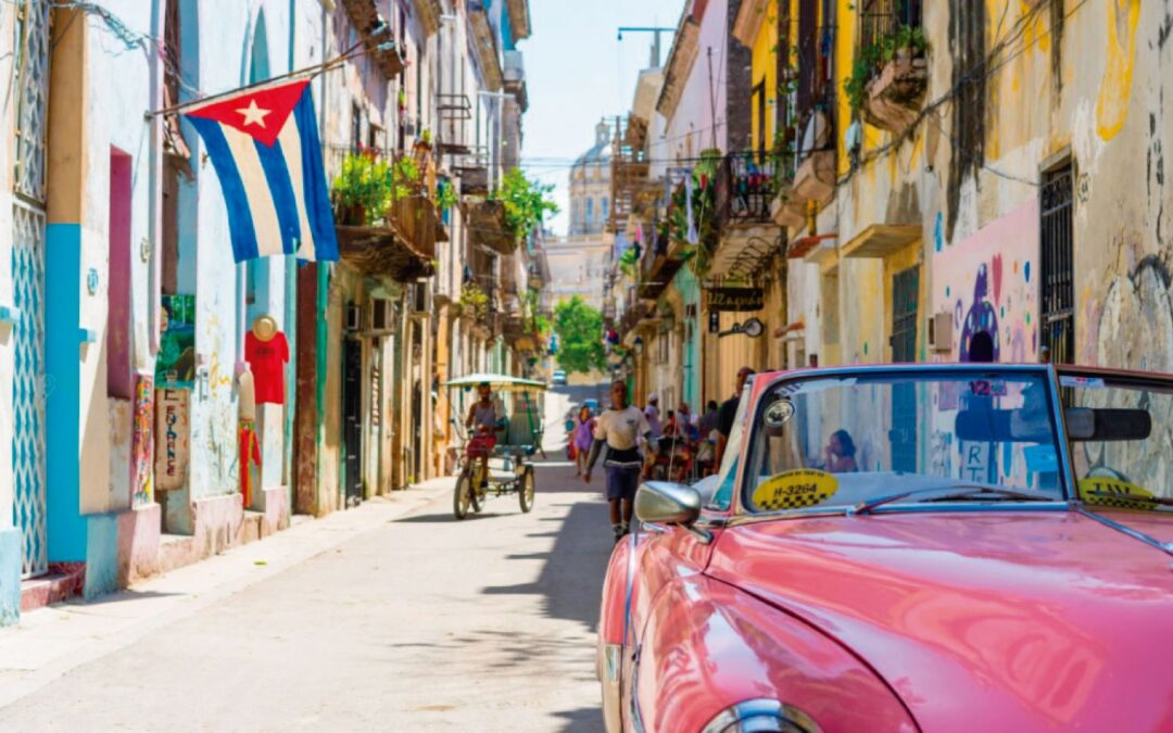 Ciclo ¿Hacia dónde va Cuba?