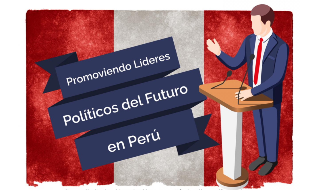 Voces Emergentes: Jóvenes Líderes – FyL Perú